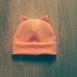 шапка 0..9р. в асортименті