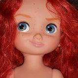 Очаровательная кукла Мерида Merida Disney Animators оригинал клеймо 40 см