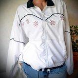 Ветровка, олимпийка шведский бренд Activewear