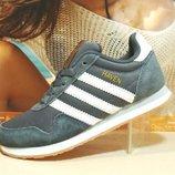 Женские кроссовки adidas Haven серый 36р-41р