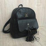Рюкзак трендовый рюкзачек качественные и стильные