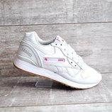 Мужские кроссовки Reebok LX 8500 белые