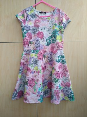 Платье george на 8-9 лет