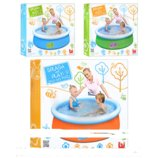 Детский наливной бассейн - Bestway 57241 Splash and Play