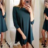 платье А С