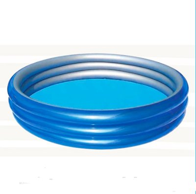 Надувной бассейн BESTWAY Металлик 51043
