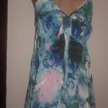 р L новое платье Chicoree вискоза