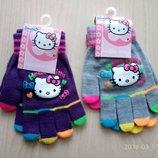 перчатки Китти