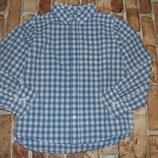 рубашка хб 10-11лет Нм большой выбор одежды 1-16лет