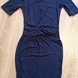 Поделиться Платье трикотаж