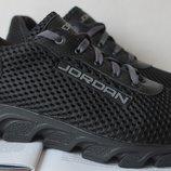 2018 Jordan мужские кроссовки весна осень кожа обувь кросовки спорт сетка