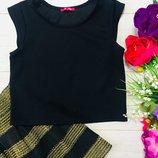 YD стильная блузка 12-13 лет