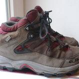 Деми ботинки Salomon Gore-Tex 39 разм.