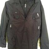 Осенняя курточка мужская