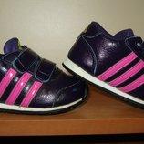 Кроссовки Adidas , девочка 20 р., Индонезия
