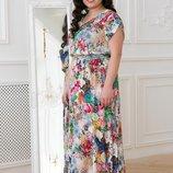 Платье Анис 54 56 58 60