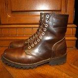 Мужские ботинки Timberland Boot Company, ручная работа, 42.5 9,5us