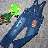 комбинезон, джинсовый комбинезон