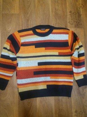 Мужской свитер 50 размер