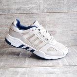 Мужские кроссовки Adidas Equipment Torsion бежевый 41-45
