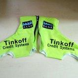 Зимние велобахилы Tinkoff 3
