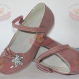 Туфли, балетки школа для девочек р 31 - 40. В наличии много моделей.