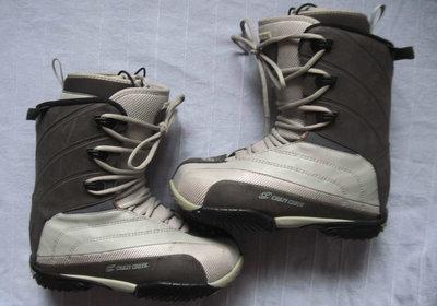 Crazy Creek 41 сноубордические ботинки