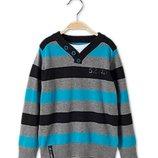 Фирменные свитера C&A отличного качества р.110,116