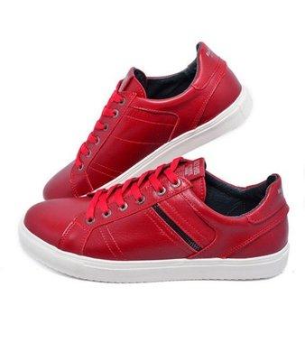 Стильные кожаные кеды Multi Shoes, 2 цвета, 40-45
