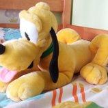 Disney огромная мягкая игрушка собака Плуто