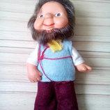 Кукла, Гдр, 21 см.