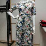 Новое платье бренда Feverfish