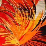 платок шелк принт Горячее лето Швейцария Hermes Chanel косынка