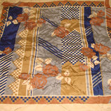 платок Emilio Carducci roma оригинал шелк принт Вышивка Hermes Chanel косынка
