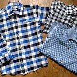 Моднячі рубашки для хлопчиків. Турція