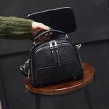 Новинка Небольшая женская сумка через плечо. Клатч. Кс77-2