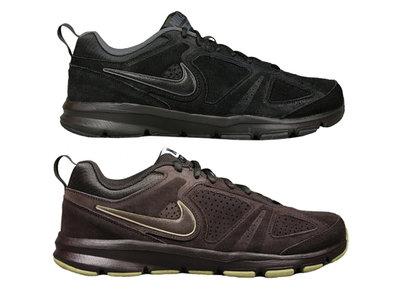 Шикарні шкіряні кросівки Nike T-Lite XI NBK, Оригінал