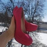 Шикарные туфли 38 от Miss Kg Coco