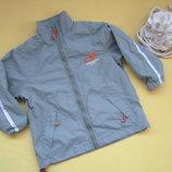 Куртка, ветровка р.98, Wax Max