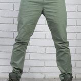 Стильные брюки Чинос