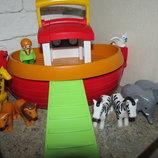Игровой набор Ноев ковчег Playmobil