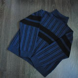 Теплый мужской свитер Gatsby