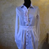 Нежная очаровательная блузка