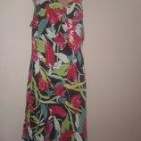 р евро 48, англ 20 вискоза новое платье Rivera