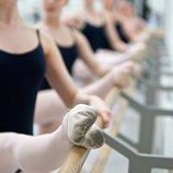 Школа хореографии Dance Place проводит набор учеников