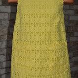 Платье Next 3 года, 98 см.