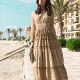 Сарафан платье INDIANO 2018 серия Fresh Cotton в наличии
