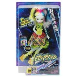 Кукла Monster High Electrified High Voltage Frankie Stein Doll