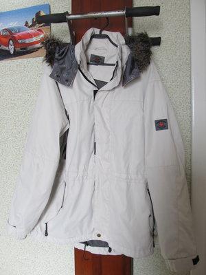 Куртка ветровка лыжная спортивная.50