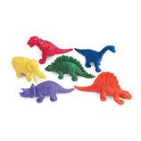 Learning Resources Набор фигурок Динозавры 6 шт.